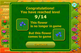 flower garden logical game ipad game app review appsafari