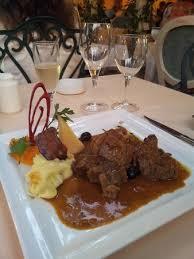 cuisine corse veau aux olives stufato de veau corse aux olives picture of hotel le magnolia