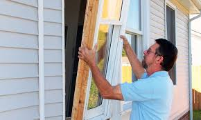 top quality replacement windows siding