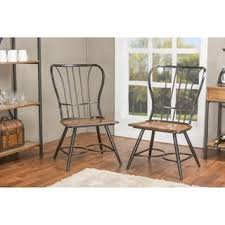 metal dining room u0026 kitchen chairs shop the best deals for nov