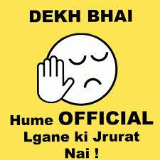 Create Troll Meme - 20 dekh bhai trolls memes dp jokes create your own dekh bhai