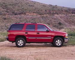 2001 chevrolet tahoe conceptcarz com