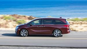 2018 honda odyssey review u0026 ratings edmunds