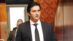 chambre de commerce fes tahiri nouveau président de la ccis de fès meknès