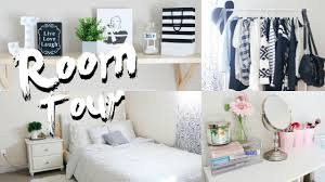 Jade White Bedroom Ideas Room Tour 2016 Youtube
