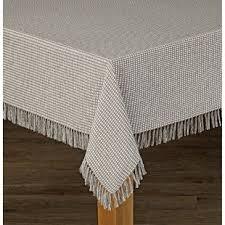 table cloth table linens table cloths you ll wayfair