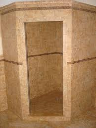 Travertine Tile Bathroom by Bathroom Charming Picture Of Bathroom Design And Decoration Using