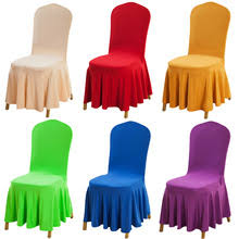 Polyester Chair Covers Compare Prices On Large Dining Chair Covers Online Shopping Buy