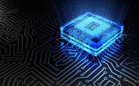 3d computer chip high definition wallpapers high definition