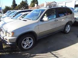 bmw x5 2002 price used 2002 bmw x5 for sale pricing features edmunds