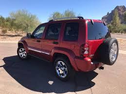 jeep liberty 2006 limited 2006 jeep liberty limited in az kz auto