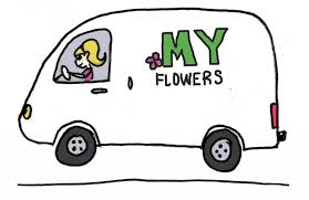 floral delivery how florists keep flowers cool during the heat