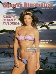 Christie Brinkley Christie Brinkley Sports Illustrated Swimsuit 1981 Photos And