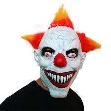 Clown Halloween Costume Evil Clown Halloween Promotion Shop Promotional Evil Clown