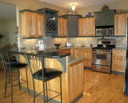 french country kitchen decor ideas attractive rustic country kitchen decor gas stove cabinets black