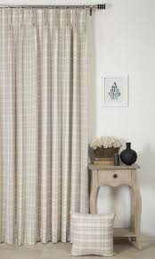 Linen Drapery Linen Curtains With Free Shipping I Spiffy Spools
