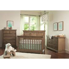 Westwood Convertible Crib Baby Boy S Nursery Furniture Westwood Design Hanley In Cashew