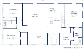 build house floor plan manificent design metal buildings house plans steel building home