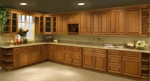 how to paint and glaze kitchen cabinets u2014 decor trends