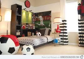 soccer bedroom ideas 7 habitaciones infantiles para peques deportistas soccer bedroom