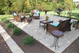 Backyard Patio Pavers Charming Idea Backyard Patio Pavers Beatiful For Sale Sauders