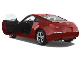 nissan 350z gas type image 2008 nissan 350z 2 door coupe auto touring open doors size