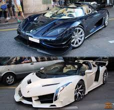 koenigsegg one blue koenigsegg one or veneno roadster