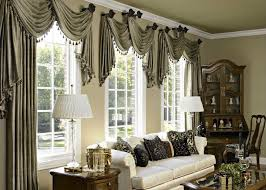country curtain valances for living room hanging scarf valance