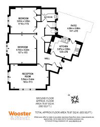 Floor Plan Downton Abbey 2 Bedroom Flat Available For Sale In In London Wooster U0026 Stock