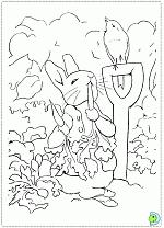 100 ideas peter rabbit coloring pages emergingartspdx