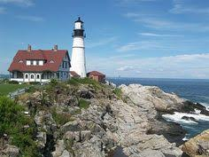 Cape Elizabeth Lights Images Of Light Houses Wpid17495 Portland Maine Lighthouse At