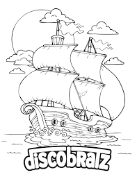 pilgrims mayflower coloring page contegri com