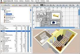 faire plan de cuisine en 3d gratuit plan de maison et d appartement gratuit logiciel 3d mac newsindo co