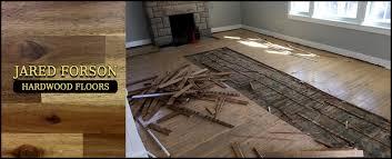 Hardwood Flooring Kansas City Forson Hardwood Floors Does Hardwood Installation In Kansas City Ks