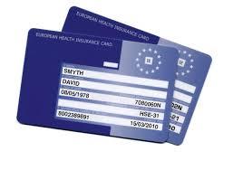 european health card barcelona metropolitan