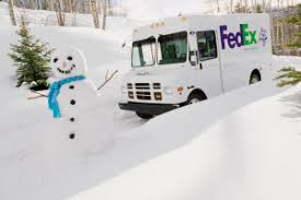 fedex prepares for busiest day in company s history ecommerce