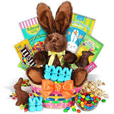 easter bunny gifts 15 amazing easter gift basket ideas 2016 easter gifts modern