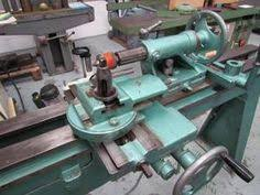photo index oliver machinery co 66 ac heavy gap lathe