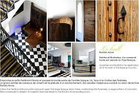 chambre hote biarritz charme hôtel de charme arguibel chambre d hôte design biarritz