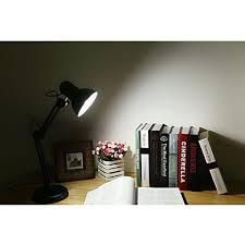 le de bureau led design le le de bureau led 5w avec bras pliable culot e27 vintage