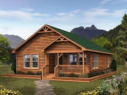 Gambrel Cabin Plans by Choosing A Prefab Cabin Kits That Is Perfect For You U2014 Prefab Homes
