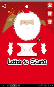 santa claus letters letter to santa android apps on play