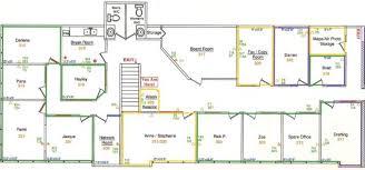 fire evacuation floor plan uncategorized fire exit floor plan template amazing inside nice