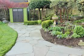 keeping it simple diy garden edging my sweet cottage