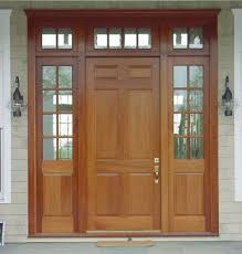 Wood Exterior Door Exterior Wood Doors Exterior Wood Doors Garage Doors Glass Doors
