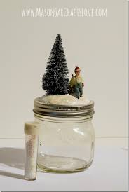 mason jar home decor ideas 18 diy christmas mason jars to gift or decorate with diybunker