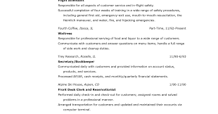 flight attendant cover letters image collections cover letter sample