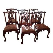 gently used u0026 vintage chippendale furniture for sale at chairish