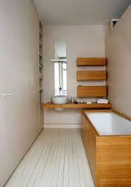 Et Si On Créait Une Salle De Baignoires Salle De Bain Couleur Habillage Baignoire Bambou
