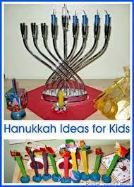 children s menorah hanukkah in secular household hanukkah menorah and households